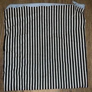 Hand- sewn pencil cases